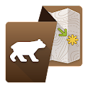 Yosemite Ntl Park by Chimani icon