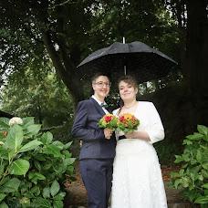 Wedding photographer Stephan Wüstenhagen (spasswolf). Photo of 02.02.2019