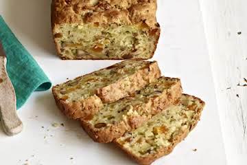 Our Favorite Zucchini Bread