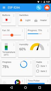 IoT MQTT Panel - Apps on Google Play