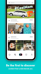 TikTok APK For Android Latest Version Download 4