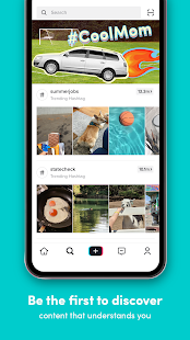 App TikTok APK for Windows Phone