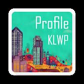 Profile - KLWP Skin