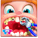 Dentist Mania: Doctor X Clinic icon