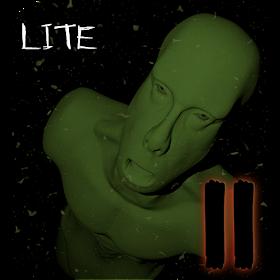 Mental Hospital:EB 2 Lite