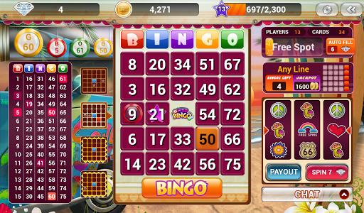 Wild Bingo - FREE Bingo+Slots screenshot 6