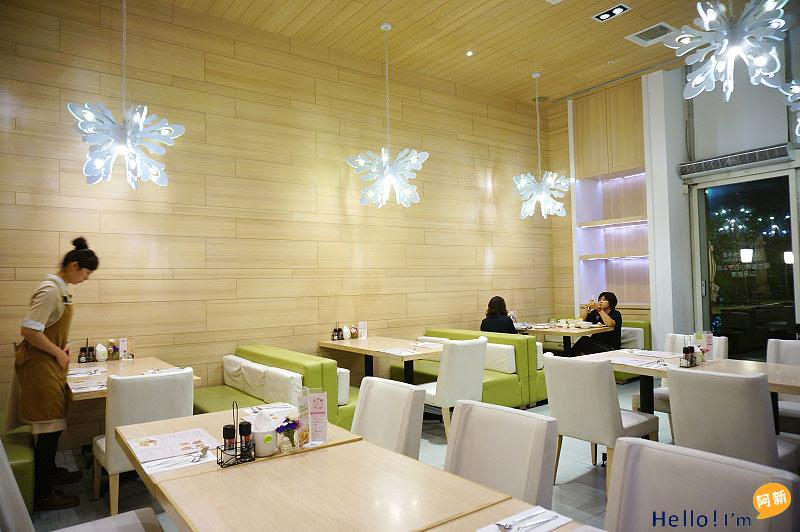 台中咖啡館推薦,梨子咖啡館崇德店-8