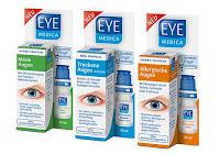 Angebot für EyeMedica® Augentropfen im Supermarkt EDEKA