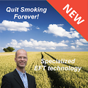 Quit smoking forever - EFT icon