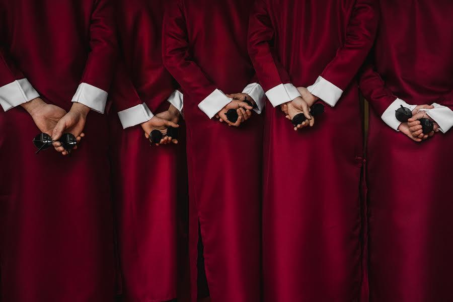 Wedding photographer Xiang Qi (anelare). Photo of 08.02.2019