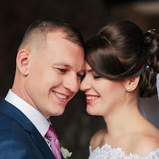 Wedding photographer Alisa Plaksina (aliso4ka15). Photo of 10.12.2017