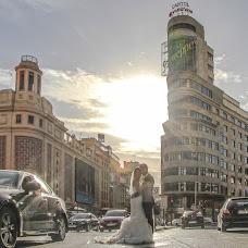 Wedding photographer Elías Hernández (foteliasimagen). Photo of 22.12.2017