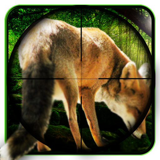Fox Hunter 2017 file APK Free for PC, smart TV Download