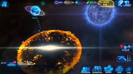 Stellar Age: MMO Strategy 1.19.0.12 screenshots 6