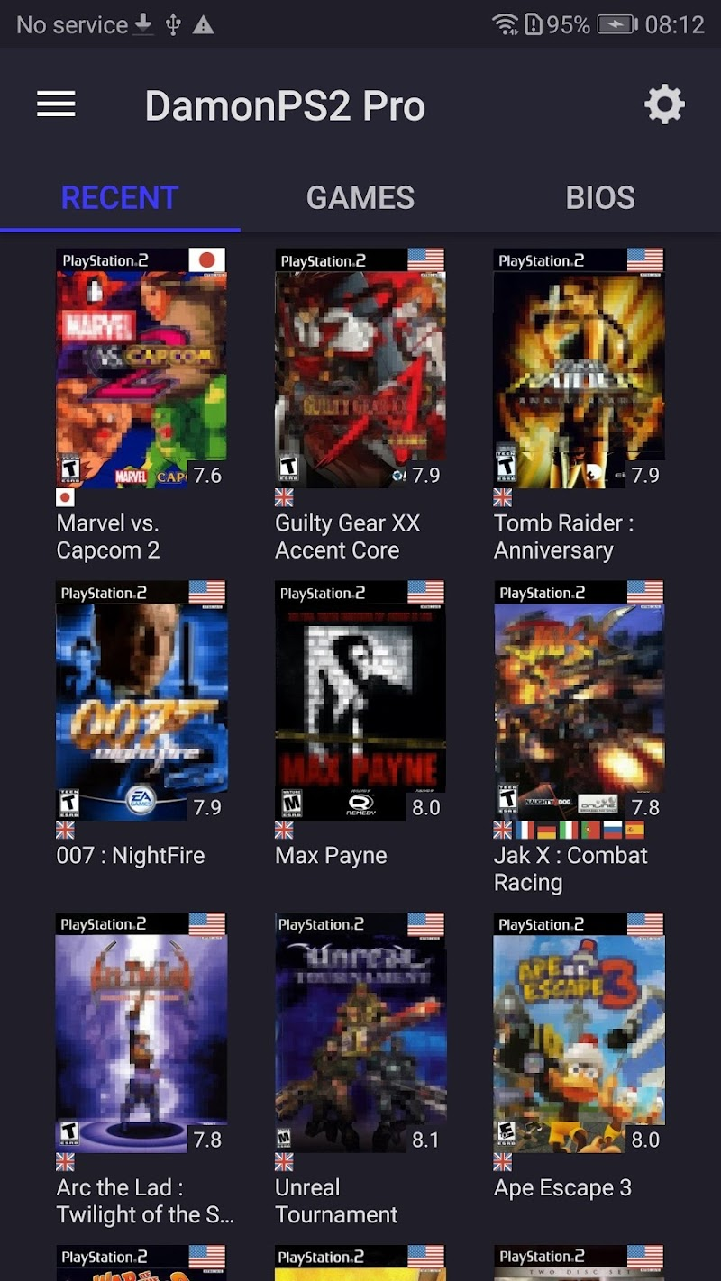 ps2 emulator for android free download apk