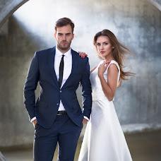 Wedding photographer Tomasz Bakiera (tombaki). Photo of 26.07.2017