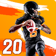 Flick Quarterback 20 - American Pro Football apk