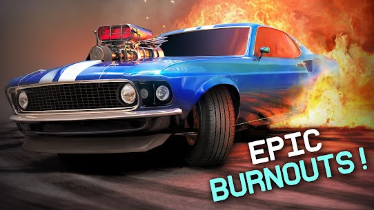 Torque Burnout – MOD (Unlimited Money) 2