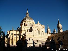 Photo: #013-La Nuestra Señora de la Almudena
