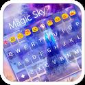 War Galaxy Emoji Keyboard icon