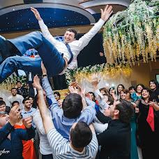 Wedding photographer Aslan Lampezhev (aslan303). Photo of 13.04.2017