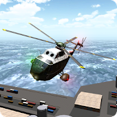 USA Presidental Helicopter SIM