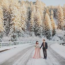 Wedding photographer Alena Sinenko (Ariena). Photo of 04.12.2015