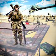 New Army Sniper Desert Shooter 3D