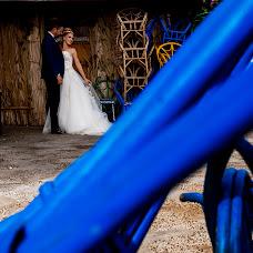 Wedding photographer Jose Pegalajar (hellomundo). Photo of 31.08.2018
