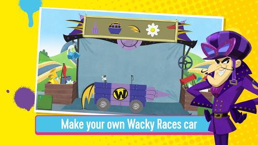 Boomerang Make and Race - Scooby-Doo Racing Game 2.3.3 screenshots 6
