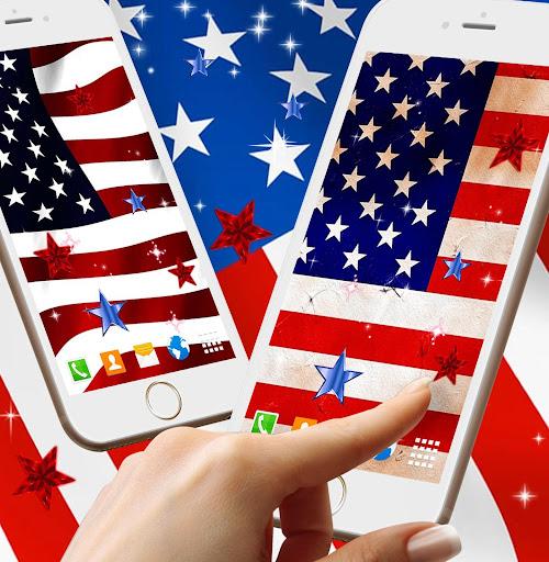 American Live Wallpaper 3.8.0 screenshots 7