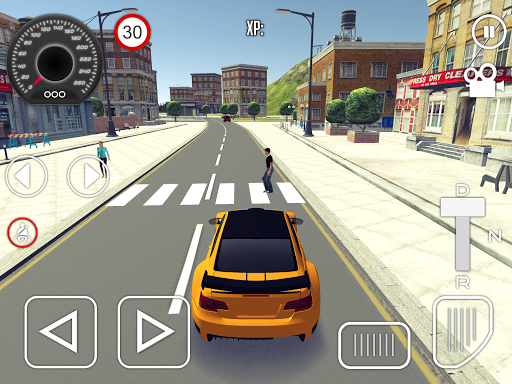 Driving School 3D 20180216 screenshots 18