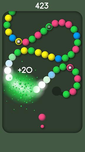 Télécharger Gratuit Snake Balls mod apk screenshots 3