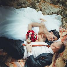 Wedding photographer Ivan Ugryumov (Van42). Photo of 01.02.2014