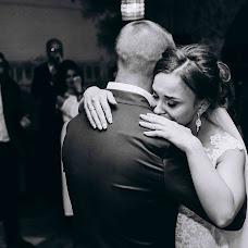 Wedding photographer Mariya Shestopalova (mshestopalova). Photo of 04.10.2017