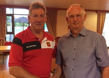 Howard Ellis is new chairman