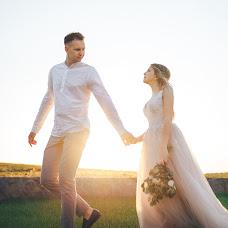 Wedding photographer Aleksandr Chernyy (AlexBlack). Photo of 16.06.2018