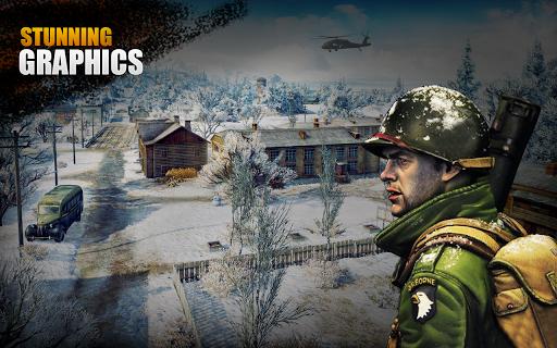 Mega Killing Squad 2: War Offline Shooting Games 2.0.1 screenshots 4
