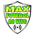 MAX Futebol ao vivo icon