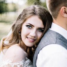 Wedding photographer Yulya Emelyanova (julee). Photo of 16.06.2018