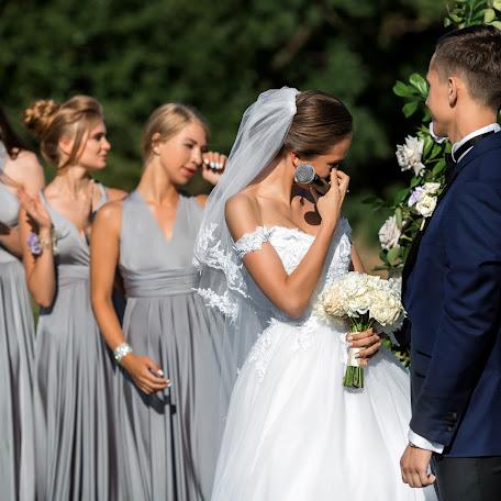 Свадебный фотограф Алексей Аверин (alekseyaverin). Фотография от 19.10.2018