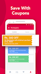 screenshot of Snapdeal Online Shopping App - Shop Online India