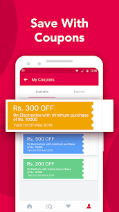Snapdeal Online Shopping App – Shop Online India App Download For Android and iPhone 5