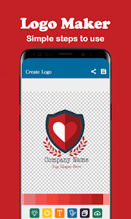 Download Logo Maker Free For PC Windows and Mac apk screenshot 4