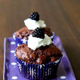 Chocolate Blackberry Recipes