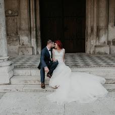 Wedding photographer Bojan Sokolović (sokolovi). Photo of 16.12.2018