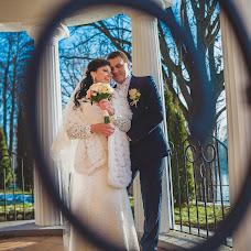 Wedding photographer Makar Kirikov (photomakar). Photo of 28.01.2016