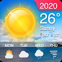Weather Forecast - Weather Radar & Weather Live icon