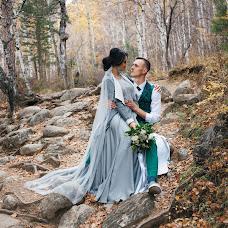 Wedding photographer Mila Gabibullaeva (milagabibullaeva). Photo of 11.10.2017