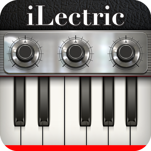 iLectric Piano Free - Apps on Google Play